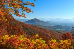 Best Fall Destinations
